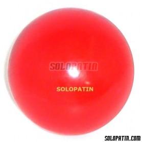 Bolas de Hóquei Solopatin KID Vermelho