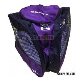 Skating Backpack Genial Purple