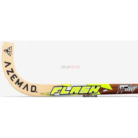 Estic Azemad Flash FERRAN FONT