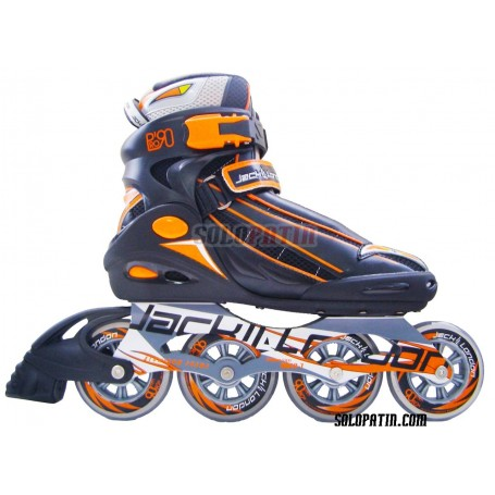 Patines en linea Jack London PRO 90 nº42