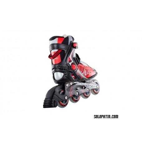 Inline Skates Jack London California Pro Nº42