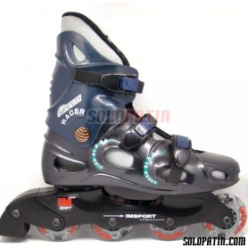 Inline Skates New York SPEED RACER nº44