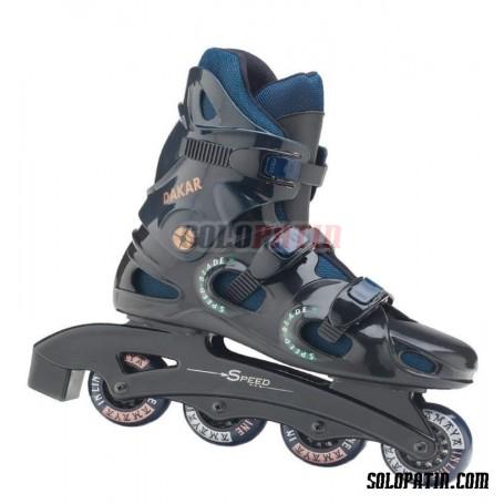 Inline Skates Amaya DAKAR nº44
