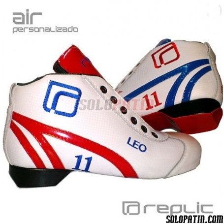 Scarpa Hockey Replic Air Personalizzati