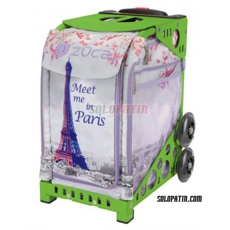 Saco de Inserção Züca Meet me in Paris