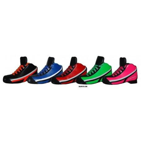 Rollhockey Schuhe Genial EVO Rosa