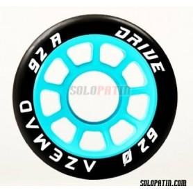 Hockey Wheels Azemad Drive 92A