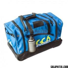 Hockey Trolley bag GC6 Protex Senior Blue