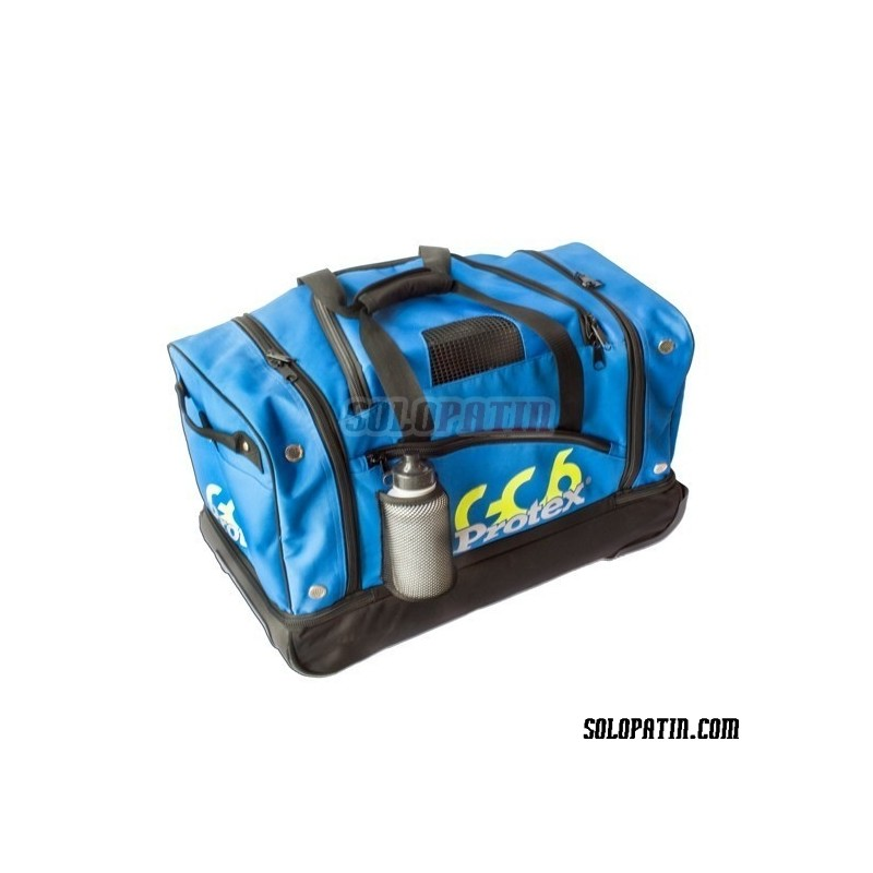 Bolsa Trolley GC6 Protex Senior Azul