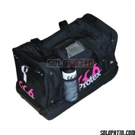 Hockey Trolley bag GC6 Protex Senior Black