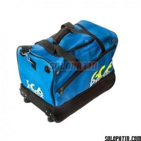 Hockey Trolley bag GC6 Protex Junior Blue