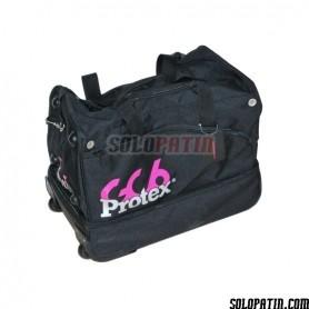 Hockey Trolley bag GC6 Protex Junior Black
