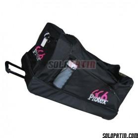 Hockey Trolley bag GC6 Protex Keeper Black