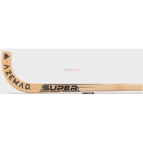 Schläger Rollhockey Azemad Super