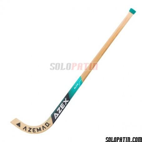 Schläger Rollhockey Azemad Azex Elite
