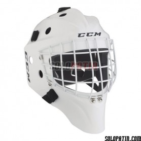 Hockey MASK CCM GF 7000 WHITE