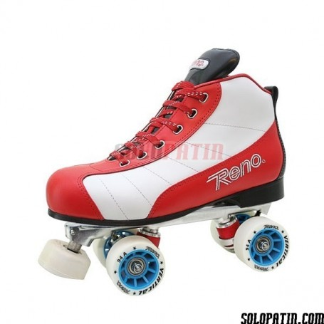 Pattini Hockey Reno Milenium Plus III Nero