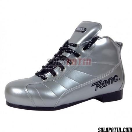 Scarpa Hockey Reno Milenium Plus III Argento