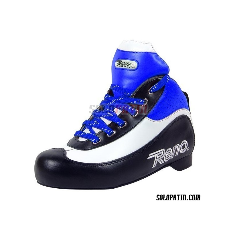 Botas Hockey Reno WAVE Azul