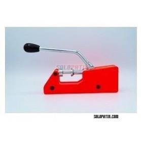 Extractor / Instalador Rolamentos Solopatin VERMELHO