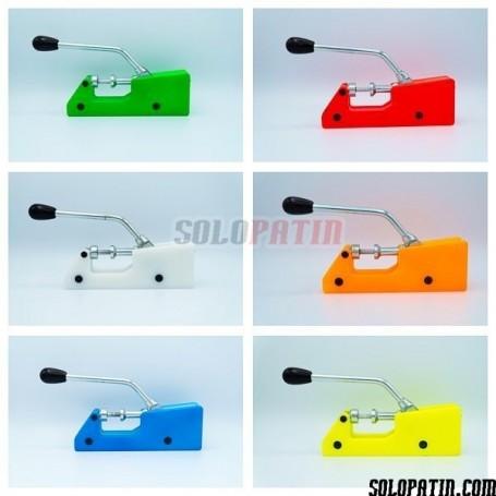 Extractor / Instalador Cojinetes Solopatin VERDE