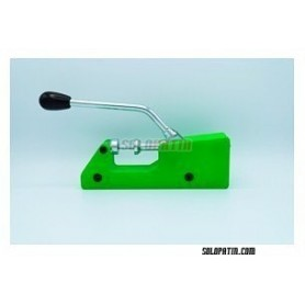 Extractor / Instalador Rolamentos Solopatin VERDE