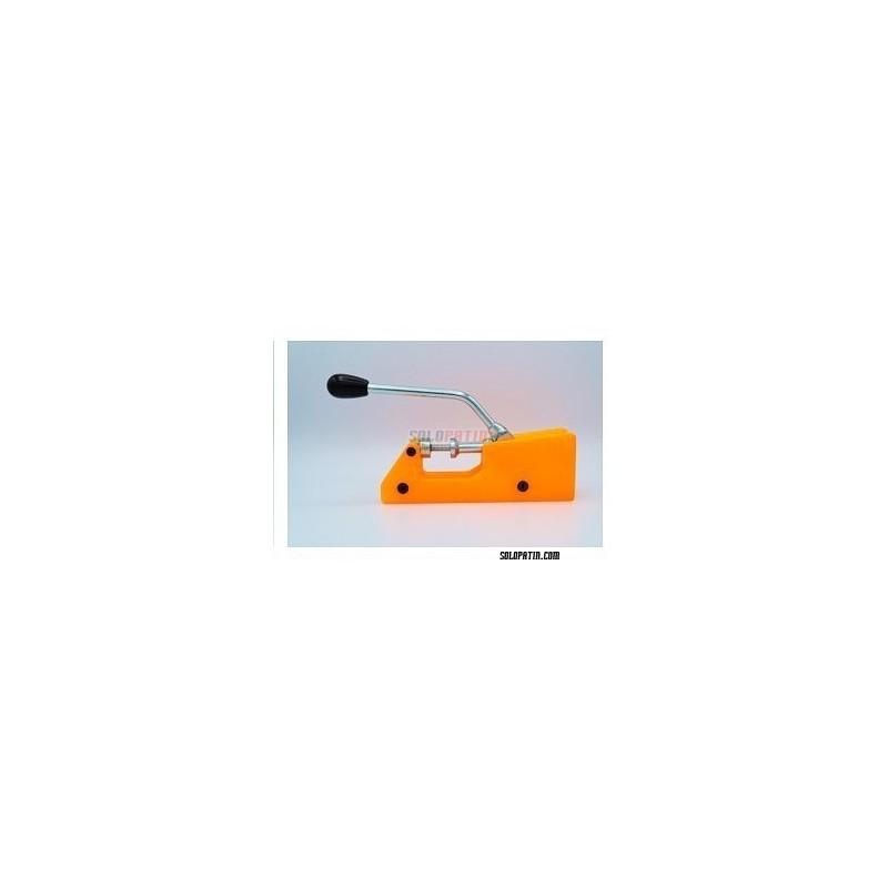 Extractor / Instalador Cojinetes Solopatin NARANJA