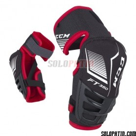 Elbowpads CCM Jet Speed 350