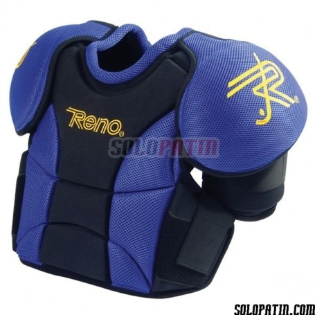Goalkeepers Chest Pad Reno Luxury