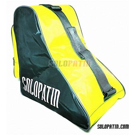Bandolera PERSONALITZADA Solopatin GROC FLUOR