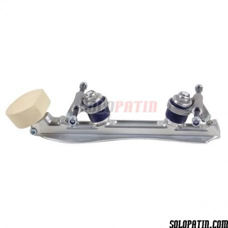 Planchas Hockey Reno Aluminio R2