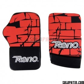 Goalkeeper Gloves Reno Exel Wall 2