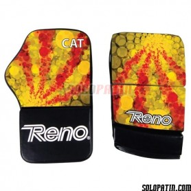 Goalkeeper Gloves Reno Professional Catalonia