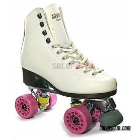 Figure Quad Skates ADVANCE