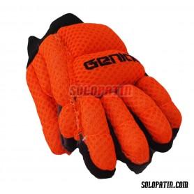Gloves Genial Mesh Mini Fluor Orange