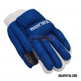 Gloves Genial Mesh Mini Blue