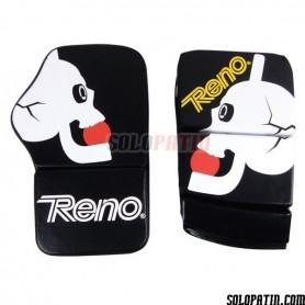 Goalkeeper Gloves Reno Professional HockeyBones