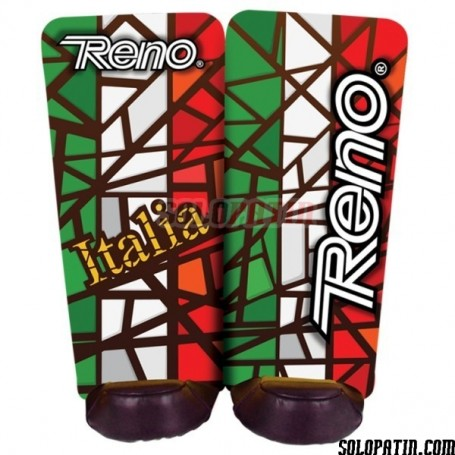 Leg Guards Goalkeeper Supreme Reno ITALY