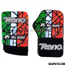 Goalkeeper Gloves Reno Professional ITALY