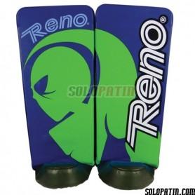 Leg Guards Goalkeeper Reno Exel Alien