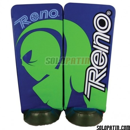 Guardes Porter Reno Exel Alien