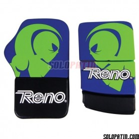 Goalkeeper Gloves Reno Exel Alien