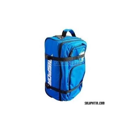 Trolley Risport Blu