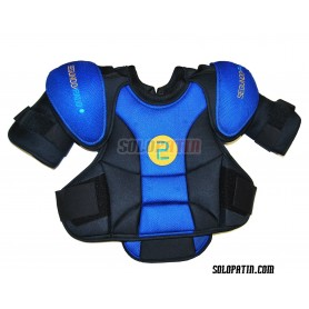 Goalkeepers Chest Pad Segundo Palo