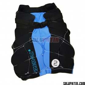 Goalkeeper Pants Segundo Palo