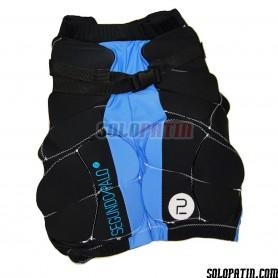 Pantaloni Portiere Segundo Palo
