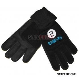 Goalkeepers Inner Gloves Segundo Palo