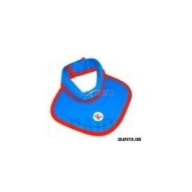 Goalkeeper Throat with Upper Chest Protection Segundo Palo