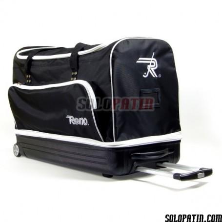 Hockey Trolley Bag PILGRIN Reno Black