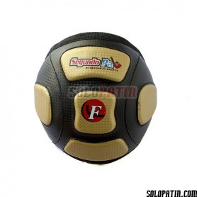 Hockey Knee Pads Segundo Palo GOLDEN